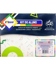 Kit MMP Materiais Pedagógicos - 2º ano